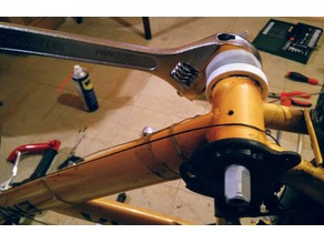 FAG bottom bracket removal tool