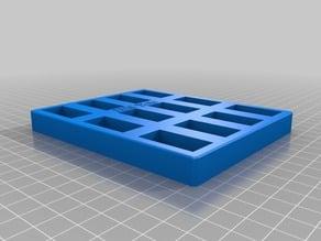 LEGO ice maker - Hielera de LEGO