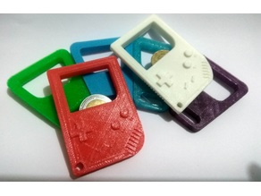 Opener Gameboy / Destapador Gameboy