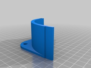 120mm fan bracket