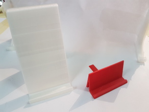 phone stand for iPad or iPhone