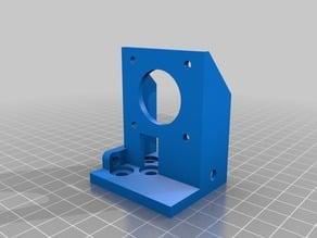 titan v6 direct drive mount bl touch openbuilds mini v