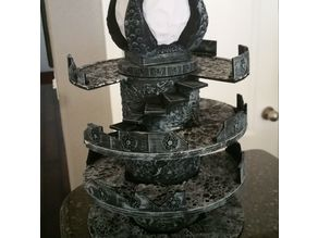 Arcane Tower of Fil 'a 'Ment