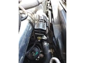 1.4 turbo Dart Bov diverter adapter