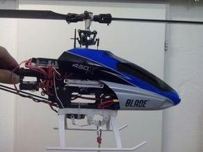 Blade B450 Cargo Hook