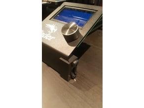 SD card extender holder