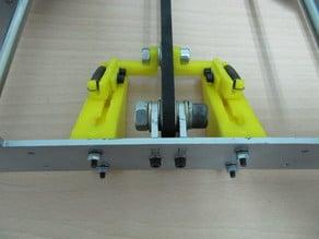 P3Steel Y belt tensioner (v1)