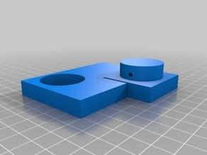 Geetech A20M Simple XL Spool Holder