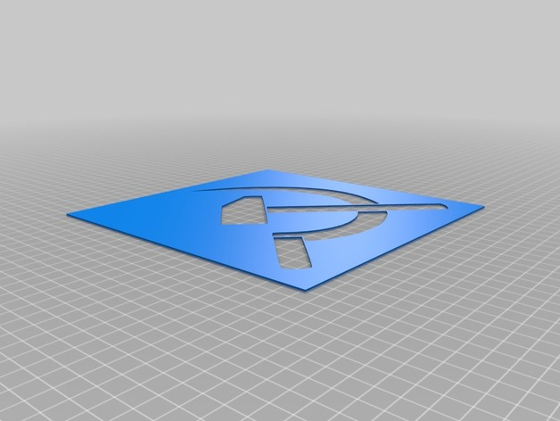 Hammer And Sickle Stencil 1 By Duckminsterfuller Thingiverse