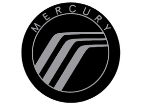 Mercury Main Badge