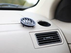 Ford Ventilation Grid