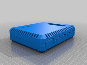 Enclosure v1.2, Atari-Compatible eclaire Mini