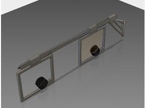Oculus Touch Modular Gun Rig [OcToMoGuRi]