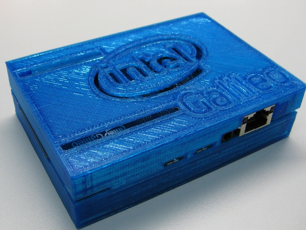 Intel galileo enclosure top with arduino expander slots by for 15 metrotech center 7th floor brooklyn ny 11201