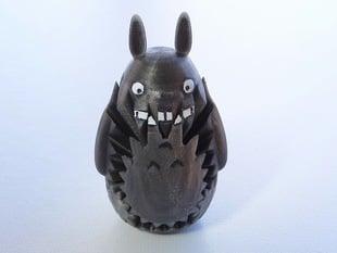 Totoro Gears
