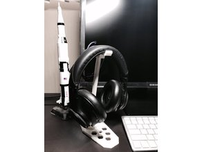 Headphone Stand V1