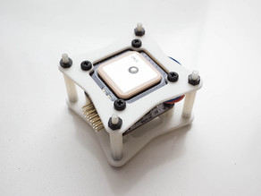 OpenPilot Flight Controller Adapter Plates