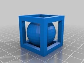 Ball InA Box