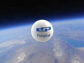 JP Aerospace PongSat