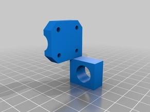 Sparkcube Reprap Z-Endstop Holder
