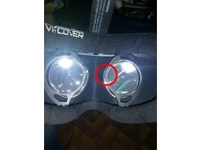 Oculus Rift CV1 Lens Adapter - Remix