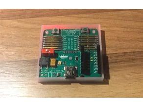 Flexible NodeMCU ESP8266 programmer (for ESP-12 / ESP-08 / ESP-07) Case