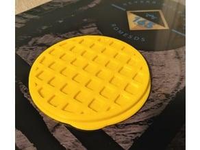 Waffle Stomp Pad - Snowboard