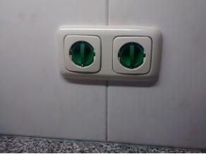 Cover for Power Socket