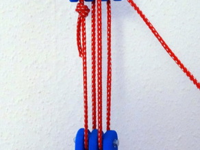 Block and Tackle - Flaschenzug