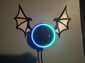 Echo Dot Bat