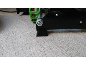 Anet A8 - TPU Damper Feet