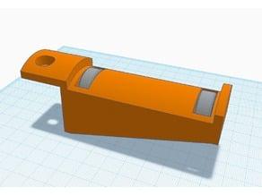 Hypercube Evolution Spool Holder with 608zz Bearings