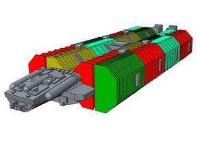 C-BSG Geminon Freighter