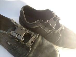 ShoeKlips - Rounded