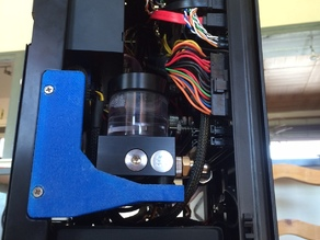 Watercooling pump handler