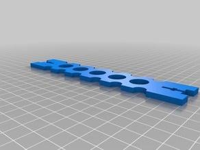 ANET A8 Spool Strut 160 mm
