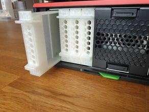 "Fujitsu Primergy Server SSD 2.5"" Caddy Tray for most new generation Servers"