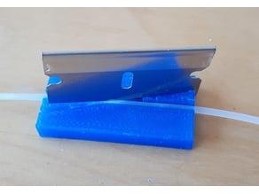 1.75mm Filament 75° Cutter Guide