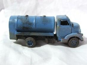 Chevy COE Tank truck