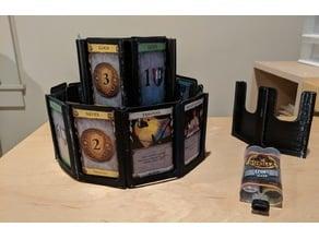 Dominion Card Carousel (Small printers)