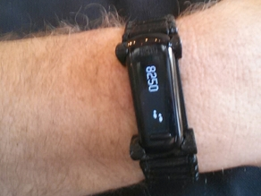 FitBit Wrist Strap