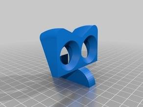 Prototype Headphone Stand