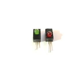 5MM LED Holder for PCB