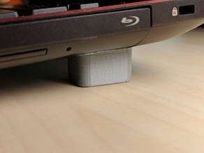 Laptop Angle Support