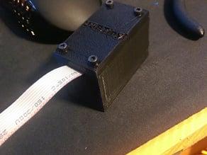 USBTinyISP Case
