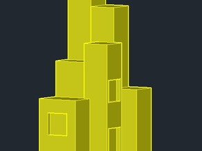 Episode 7 Data Storage Device