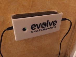 Evolve Charger Wall Mount