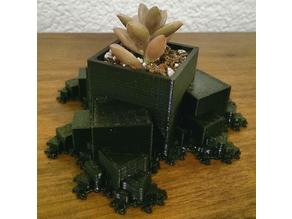 Fractal Planter