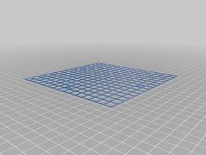 150mm grid