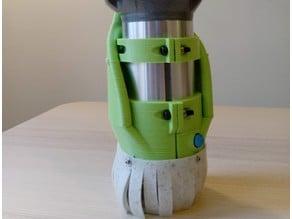MPCNC Makita vacuum mount
